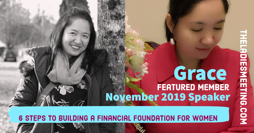 Grace Tan Financial Advisor